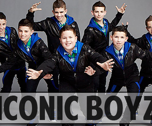 abdc and iconic boyz image