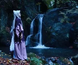anime, cosplay, and tomoe image