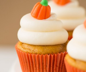 cupcakes, desserts, and food image