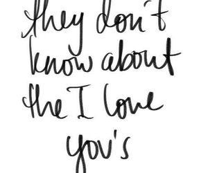 one direction, love, and quotes image