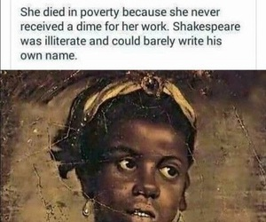 renaissance, look it up, and black is life image
