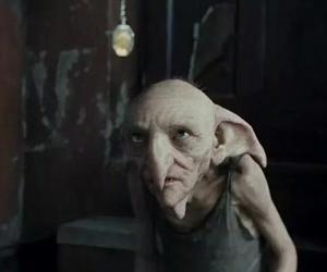 harry potter, potterhead, and kreacher image