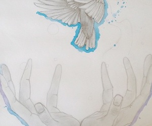 watercolors, smoke and mirrors, and my draw image