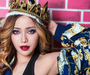 michelle phan and makeup image