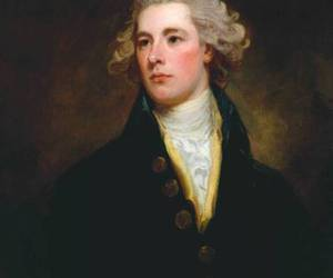 painting, cute, and william pitt the younger image
