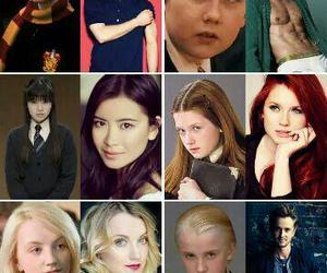 potter, harry potter cast, and harry image