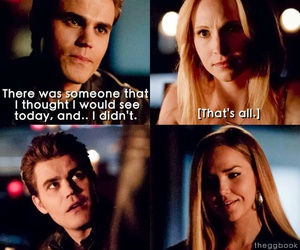 friendship, show, and stefan image