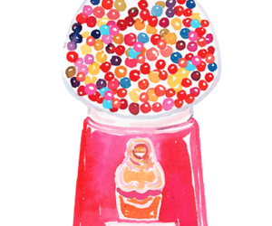 candy and gum image