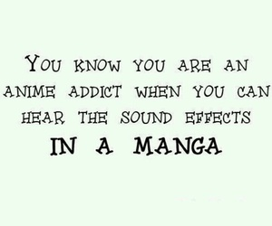 manga, Otaku, and anime image
