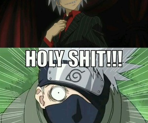 naruto, soul eater, and anime image