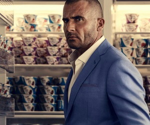 dominic purcell, best one, and audrey purcell image