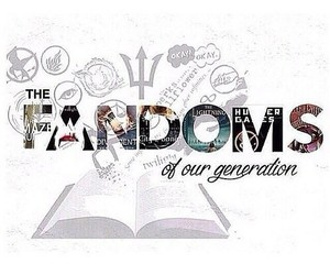 fandom and divergent image