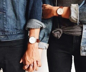 adorable, cuddling, and cute couples image