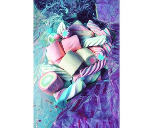 candy, colorful, and lovely image