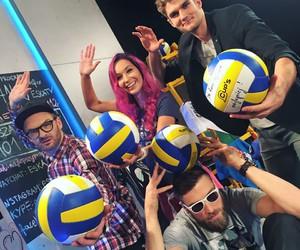 volleyball, eska, and karol kłos image