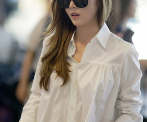 tumblr, jessica jung, and businesswoman image