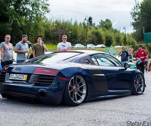 audi, low, and power image