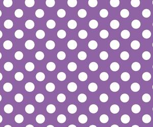 pattern, wallpaper, and polka dots image