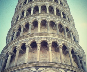 Pisa, tower, and italy image