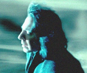 severus snape, snape, and the deathly hallows image