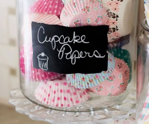 cupcake and party image