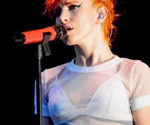 paramore, beautiful, and hayley image