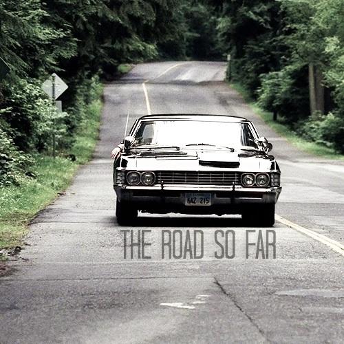 Image result for The road supernatural