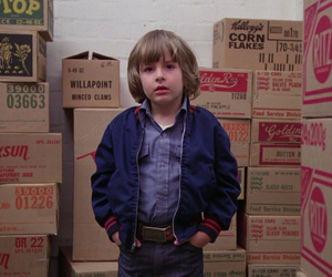 1980, Danny Torrance, and The Shining image