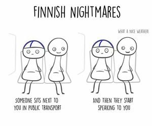 finland, finnish, and hell yes image