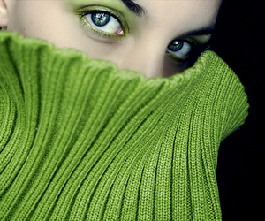 colors, eyes, and portrait image