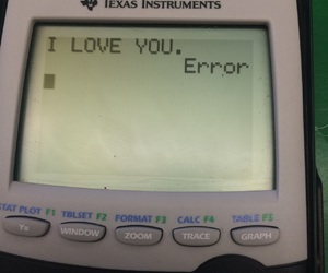 depressing, I Love You, and error image