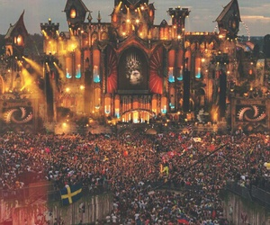 Tomorrowland image