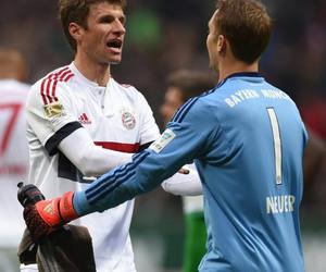 muller, goalkeeper, and manuel neuer image