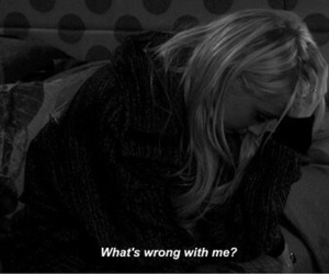 sad, gossip girl, and quotes image