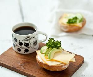 avocado, coffee, and finland image