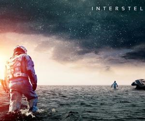 interstellar, space, and film image