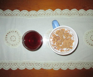 afternoon, cereal, and food image