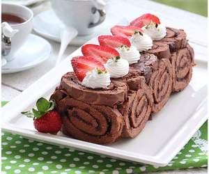 chocolate, delicioso, and comiⓓⓐ image