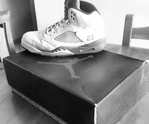 23, jordan, and retro5 image