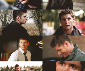 amazing, dean winchester, and Hot image