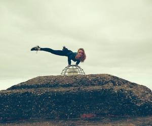 balance, dance, and element image