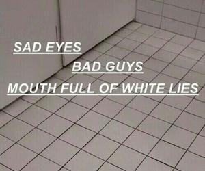 halsey, grunge, and sad image