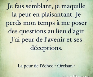 amour, quote, and quotes image