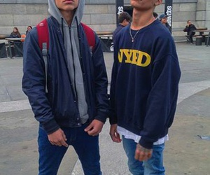 jeans, london, and blackboy image