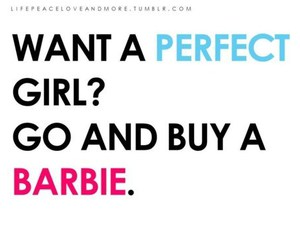 barbie, perfect, and buy image