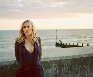 beautiful and kate winslet image