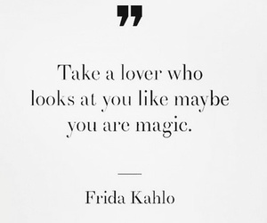 quotes, love, and frida kahlo image