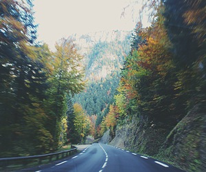 adventure, autumn, and colorful image