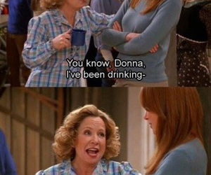 that 70s show, drinking, and funny image
