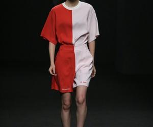 2016, fashion, and fashion week image